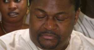 AILING BILLIONAIRE,MIKE ADENUGA IS GETTING BETTER