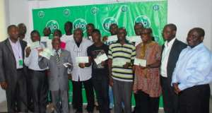 Glo subscribers win cash in Text and Big Win Promo