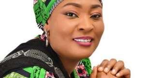 Abibata Shanni Mahama Zakariah Appointed MASLOC CEO