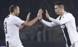 9abb5023f Cristiano Ronaldo Makes Juventus Champions League Contenders