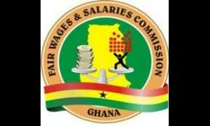 FWSC has no hand in CEOs' salary determination