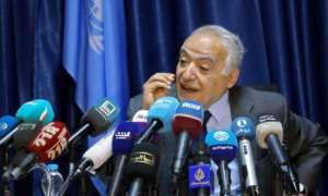 UN hopes for Libya elections 'by end of 2018'