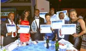 UBA Ghana excels at Banking Awards