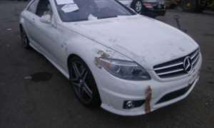 Us Salvage Auto Company Ventures Ghanaian Market