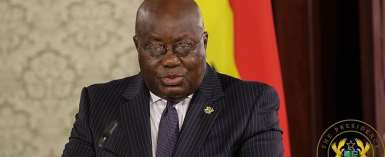 A/R: Akufo-Addo Tour 'Waste Of Resources' – NDC