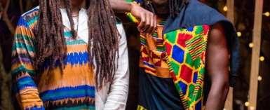 Meet #MyStoryClothing: Fast Rising Ghanaian Celebrity Bespoke Fashion Designer