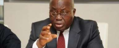 What At All Is The Position Of The Untruthful Akufo - Addo Gov't On CSE?