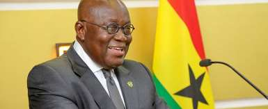 4 More For Nana To Do More For Ghana