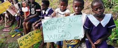 Witchcraft, Africa's Perennial Pandemic