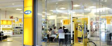 MTN Group Releases 2019 Integrated, Sustainability And Tax Reports