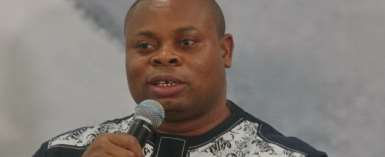 Franklin Cudjoe is Founding President of Imani Africa