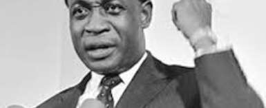 Hail Nkrumah