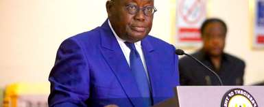 Would Akufo-Addo Get Four More Years?