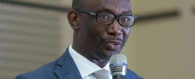 Dr. Kwame Baah-Nuako