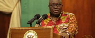 The President Must Hear This, Ghana Needs A National Development Policy