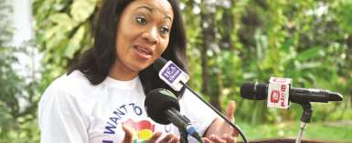 PNC Tackles New Voters' Register Ahead Of 2020 Elections