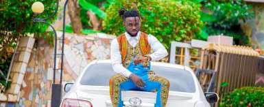 Obibini Takyi Junior Launches Hit Single  'APUTϽϽ' Feat. Fameye