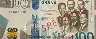 The Evolution Of The Ghana Cedi