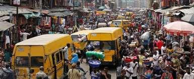 Corruption Remains A Serious Problem In Nigeria — SERAP Survey