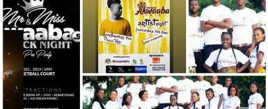 STU to host E.L, Pappy Kojo and other artists at akwaaba night 2019