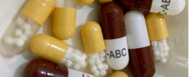 A new formulation of life-saving medicines on the anvil for children living with HIV