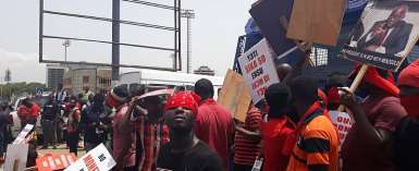 Menzgold Customers Vex Over Payment Schedule
