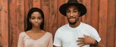 Nollywood Actor, Akah Nnani Engages Longtime lover
