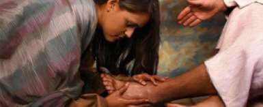 Prodigal Daughter Returns