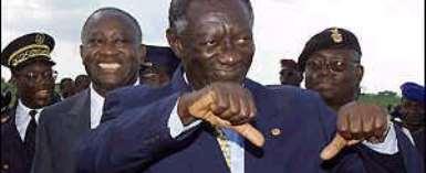 Armed Robbery in Ghana:  Mr. President, please say something