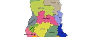 Does Ghana Lack A Comprehensive Needs Assessment For Each Region?