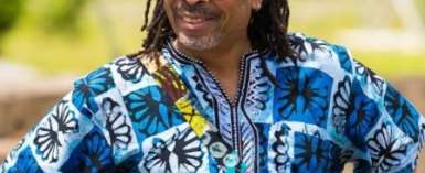 I Want To Naturally Help Awaken The Minds Of Our People — Yahoshua Williams