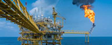Energy Expert Warns Gov't Against Allowing Tullow To Flare Gas