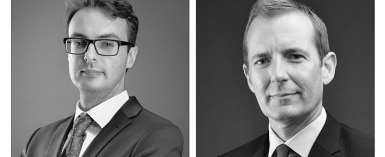 Christian Wessels And Jasper Graf Von Hardenberg Awarded As High Impact Entrepreneurs For Nigeria