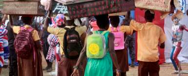 The Numerous Attacks On Free SHS