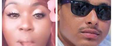 Dare Me And I Will Expose Your Dirty Secret — Angry Lady Threatens Actor Umar Krupp
