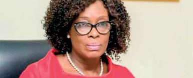 Gloria Afua Akuffo