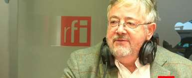 Iran, France reach agreement to release French academic Roland Marchal