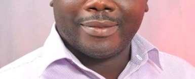 Dr Nana Owusu Ensaw