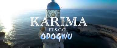 Karima Releases New Single Audio & Visual titled