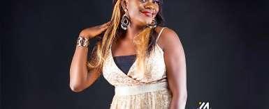 Urban Gospel Sensation Priscilla Otumfuo Drops 'wave'