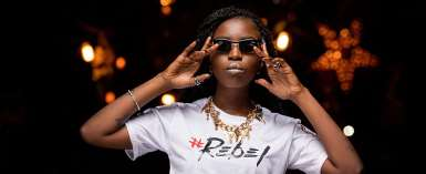 A Review of Lady Jay's Iconic Ep Everywhere You Dey
