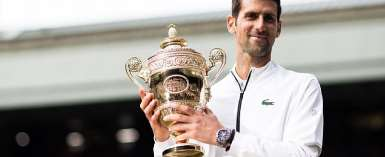 Wimbledon Cancelled Completely For 2020 As Grass-Court Season Wiped Out By Coronavirus