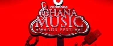 Vodafone Ghana Music Awards 2019