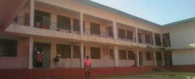 Students Of Bongo SHS Asked To Go Home