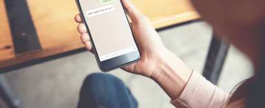 Coronavirus Misinformation: You Can Now Forward Only One Message On WhatsApp