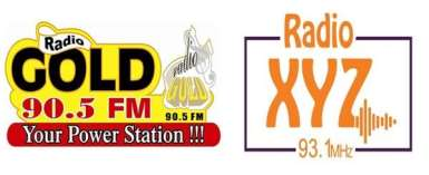 What Support Was NDC Rendering To Radio Gold, Radio XYZ For All The Propaganda?