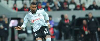I Am Being Treated Like A King In Turkey - KP Boateng