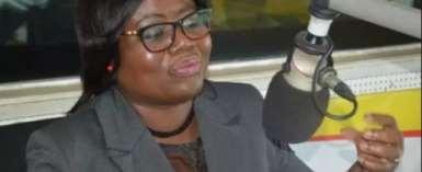 COP Maame Tiwa, We Are No Longer At Ease