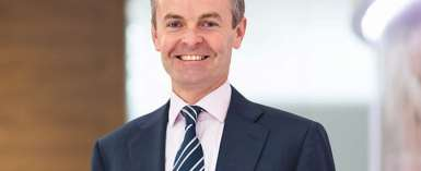 Paul MacDade, Group CEO of Tullow Oil