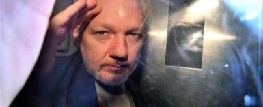 Why we should care about Julian Assange